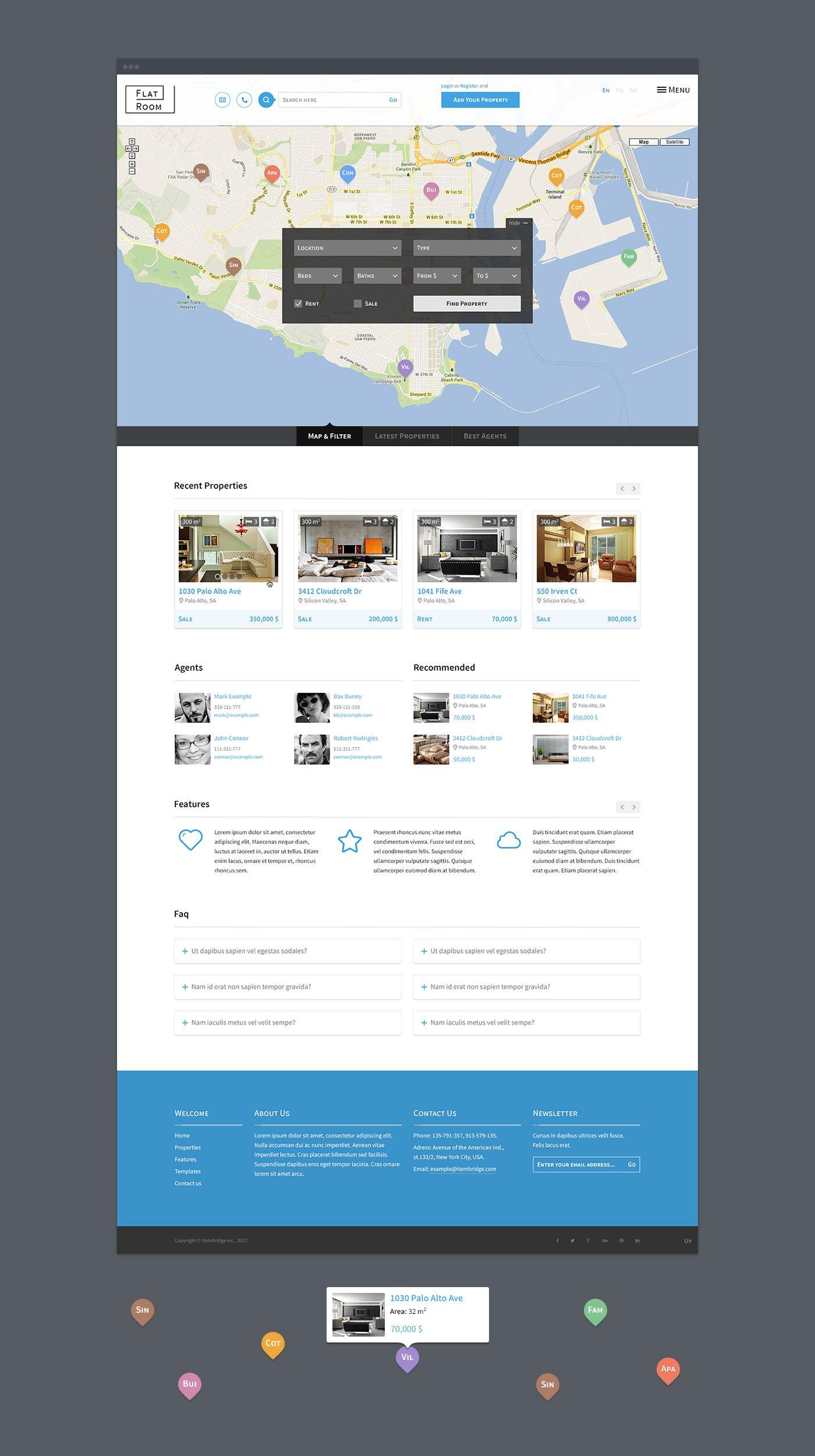 Roman Kirichik Punctual Web Designer Web Design Design Typography