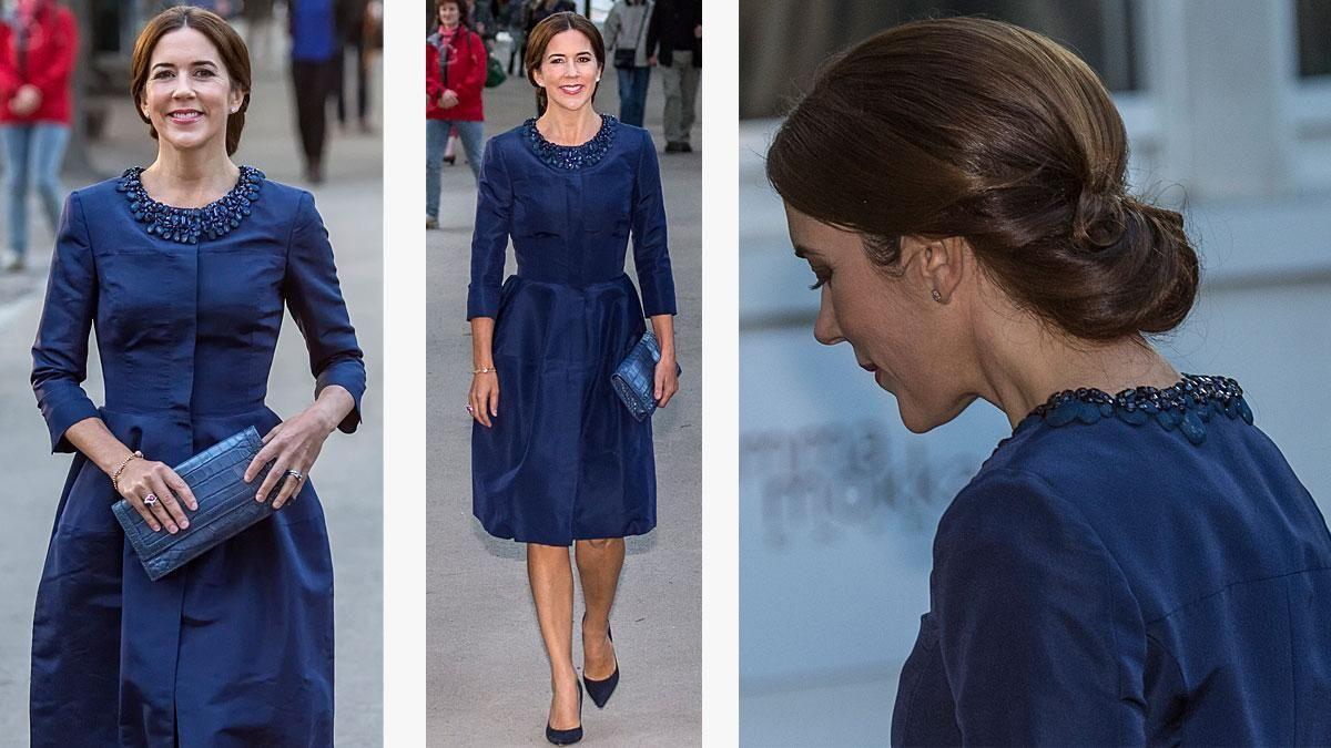 Crown Princess Mary - 2014