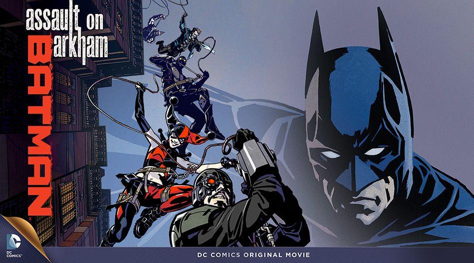 Me gustó el filme animado Batman: Assault on Arkhamque fue hecha directamente para vídeo. El balance que realizan de todos los personajes villanos al igual que la participación de Batman fue simplemente genial. La trama resulta muy entretenida con una interesante acción y diálogos para recordar. Batman: Assault on Arkhamestá ambientada en el universo de …