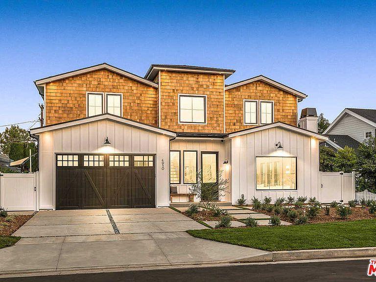 15123 Camarillo St, Sherman Oaks, CA 91403   Zillow   AAA