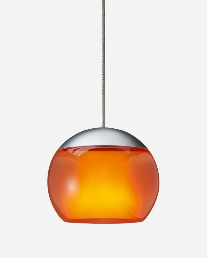 Stylish Orange Pendant Light Orange Pendant Light Soul Speak