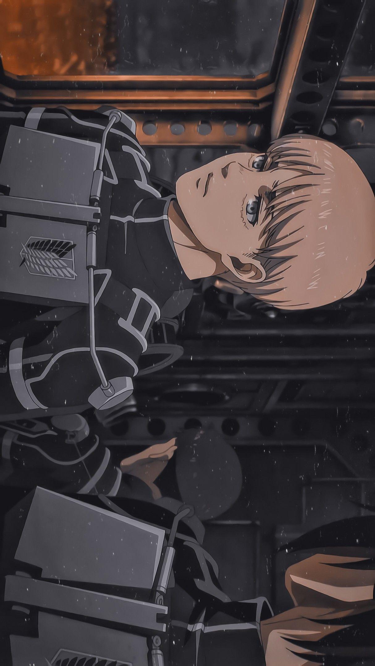 ʜᴛᴛᴘ ʀɪᴠᴀɪʟʟᴇ In 2021 Attack On Titan Anime Bloodborne Art Anime Cat Boy