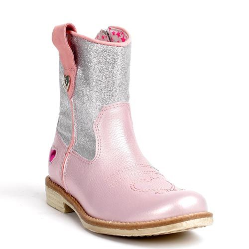 Mim pi laarsjes roze 2500 143 Laarzen, Cowgirls en Rozen