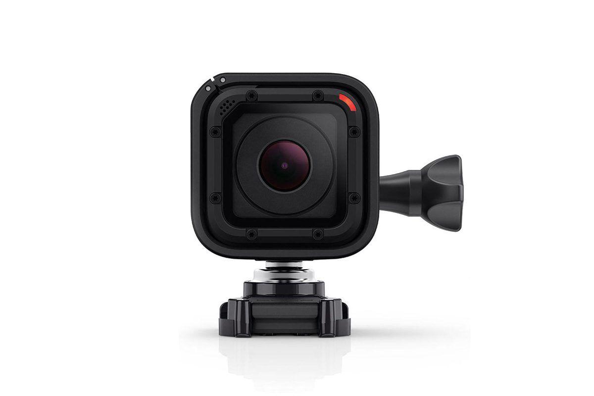 Gopro Hero4 Session A Smaller Gopro Video Camera Gopro Waterproof Camera Best Camera