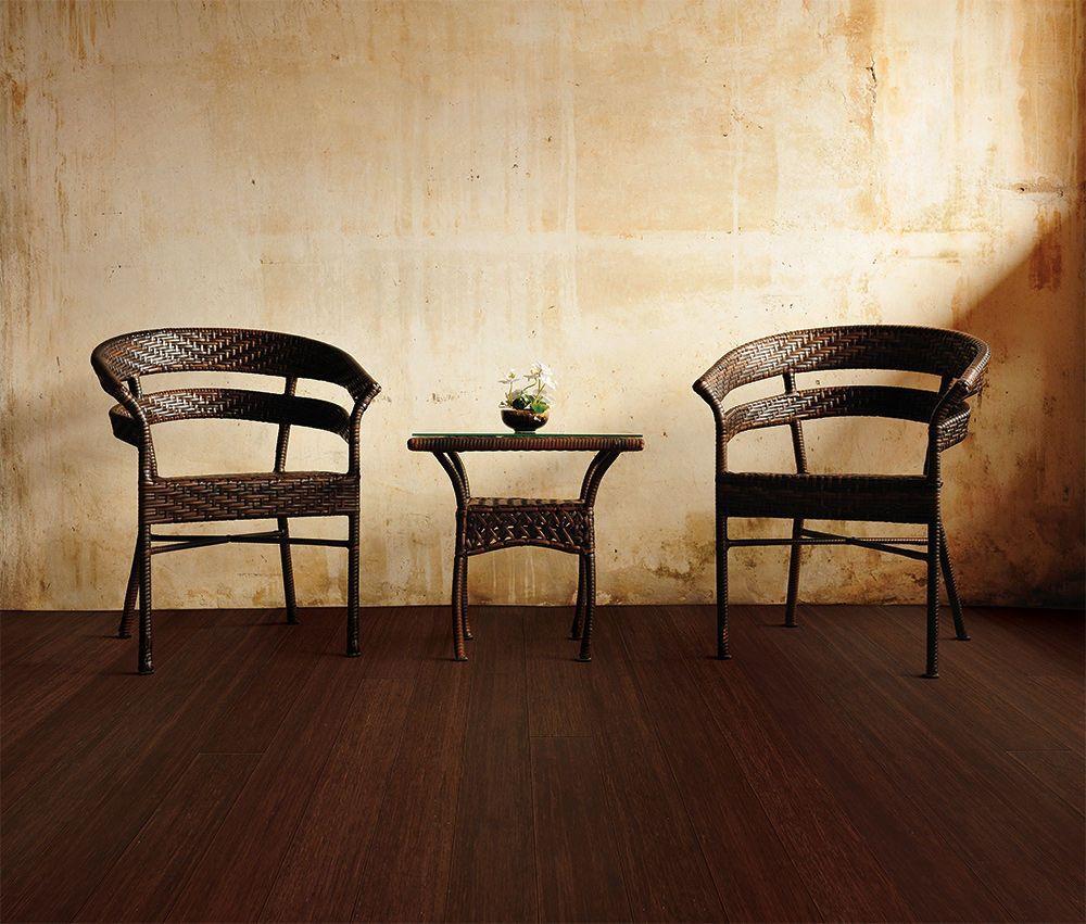 Us floors muse strand nontoxic durable bamboo flooring eco