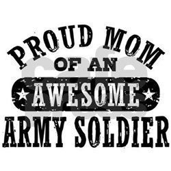 Proud Military Mom Quotes Quotesgram Army Family Sister Quotes