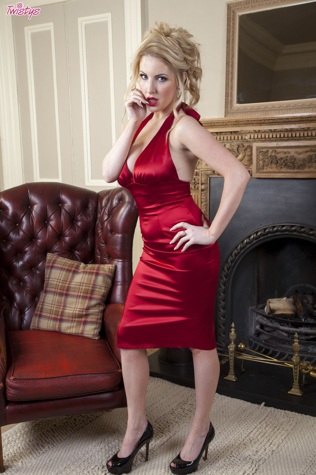 tumblr_n1084ybvvL1r48jffo1_1280.jpg (1280×1920) | SEXY DRESSES ...