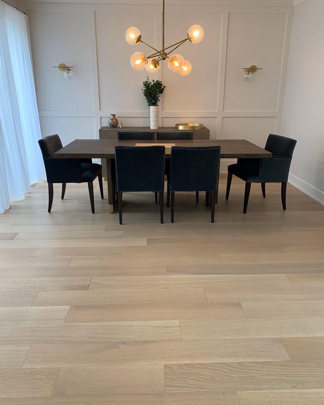 White Oak Nautilus Wire Brushed Rift Quarter Sawn In 2020 Vintage Hardwood Flooring White Oak Floors Hardwood Floors
