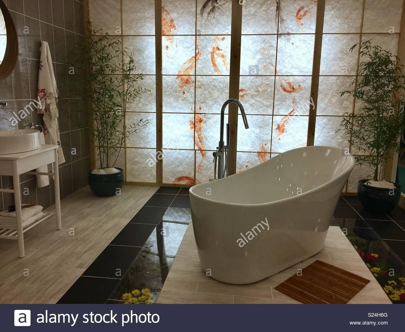 Designer Serie Japanisches Badezimmer Design Fur Jeden Stil