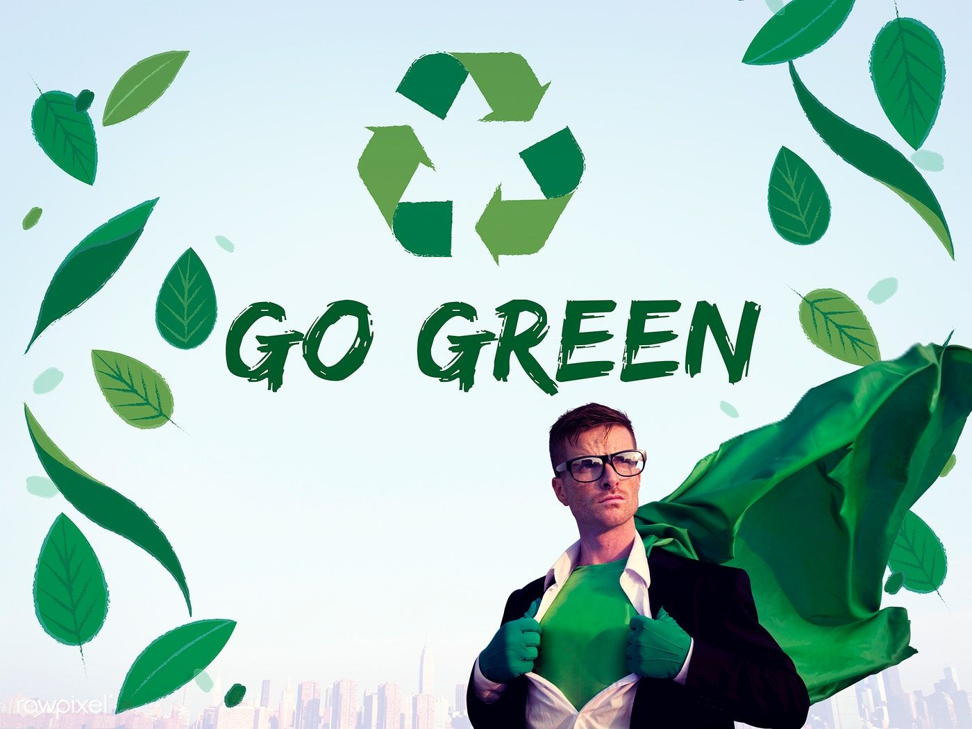 Organic Environment Save Earth Icon free image by