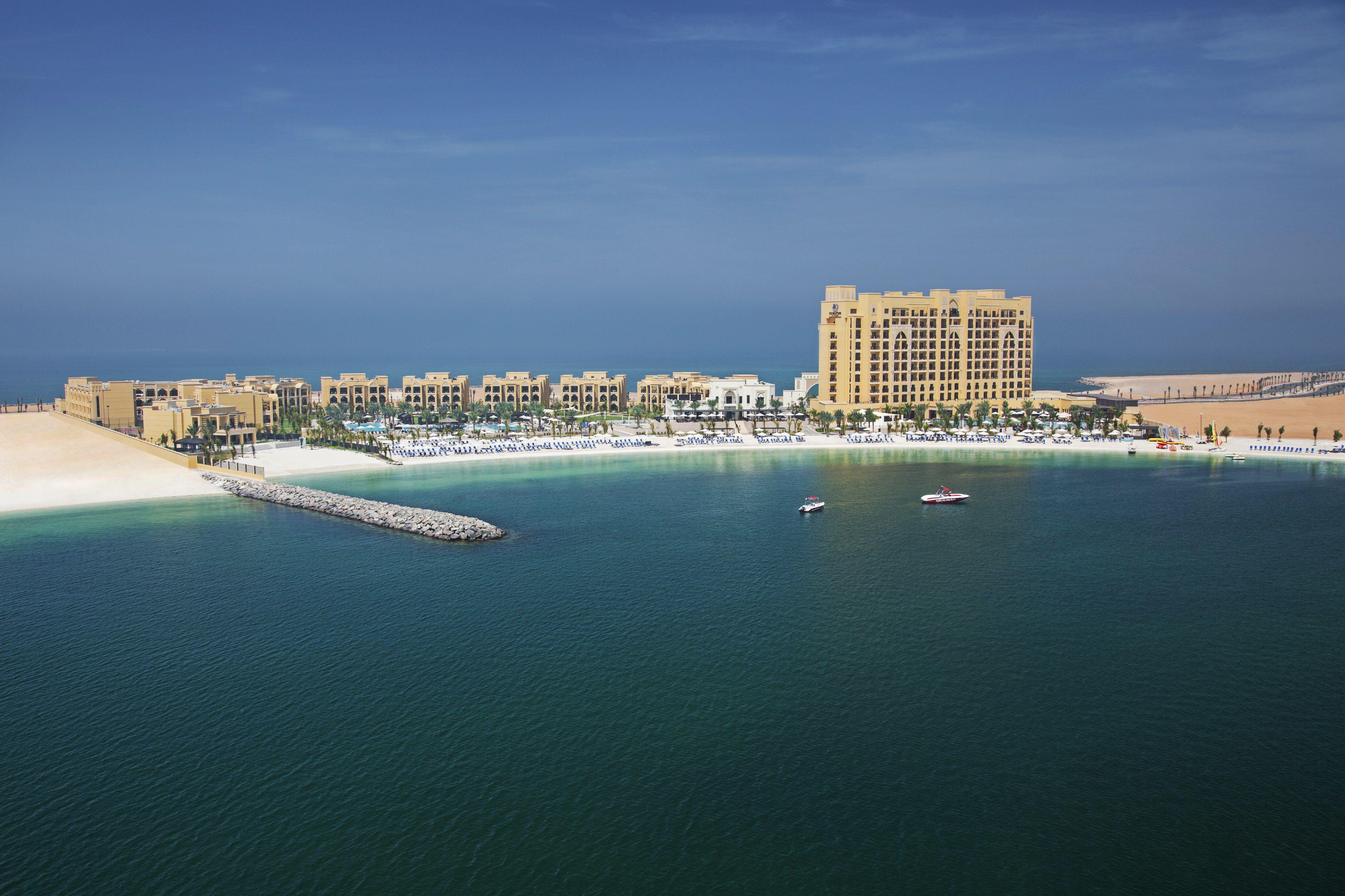 Pin by PropertyTrader on Dubai   Resort spa, Ras al khaimah