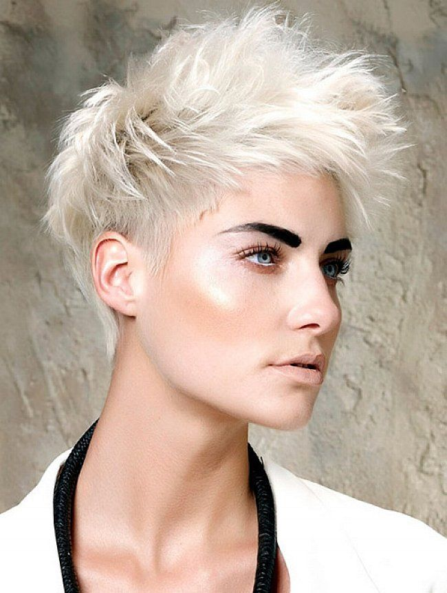 Pleasing 1000 Images About Kapsels On Pinterest Bobs Coupes Courtes And Short Hairstyles Gunalazisus