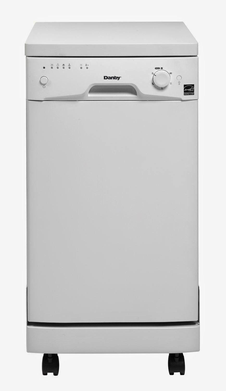 Maytag Jetclean Plus Series Mdc4809awb 24 Portable Dishwasher