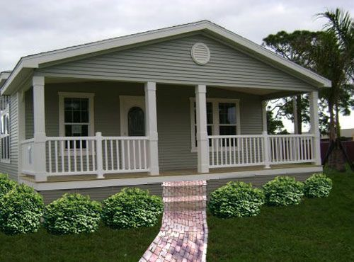 2012 palm harbor mobile manufactured home in melbourne for Prefab homes melbourne