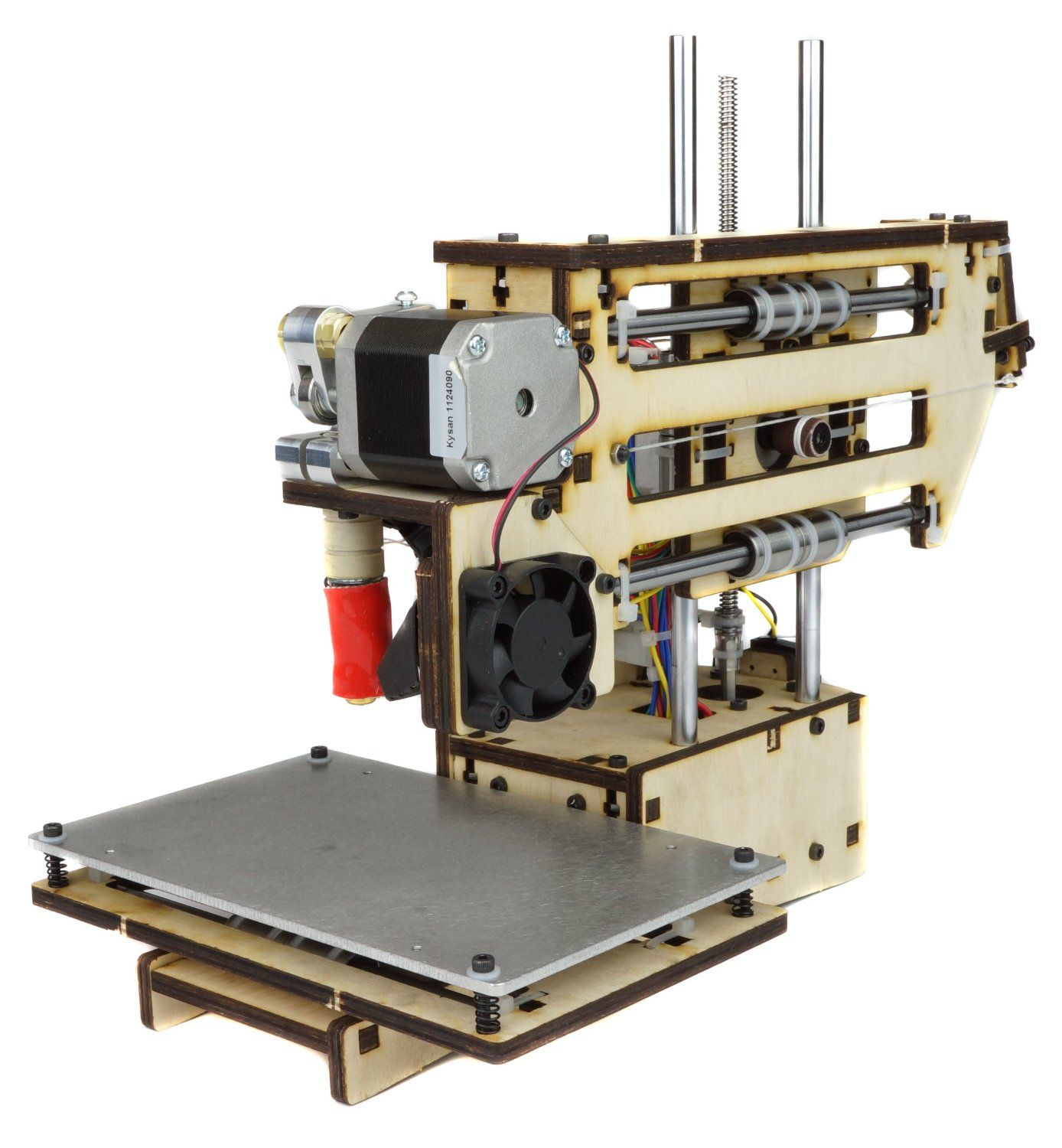 Affordable and Cheap 3D Printers To Buy 3d printer kit