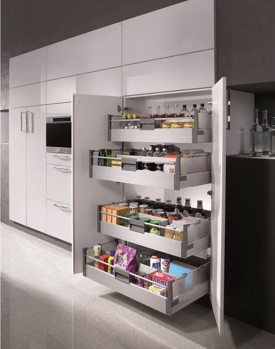 Photo of 30 stili perfetti per la tua piccola cucina # kitchen # kitchendesign # kitchenplayset …