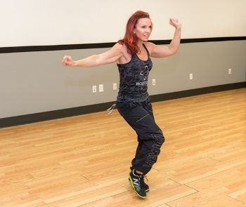 Pin On Videos Dance Fitness Party