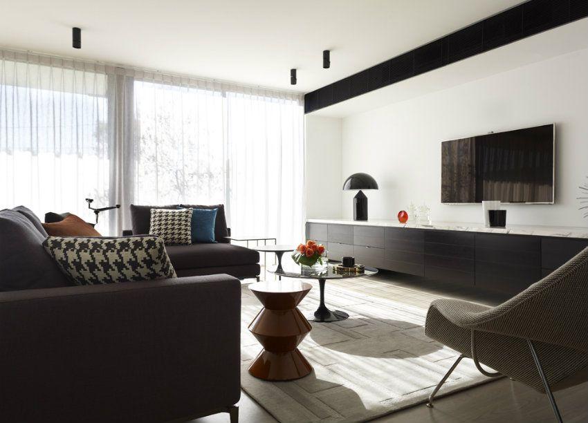 top 10 wohnprojekte von greg natale | modern wohnzimmer und bunt ... - Innenarchitektur Design Modern Wohnzimmer
