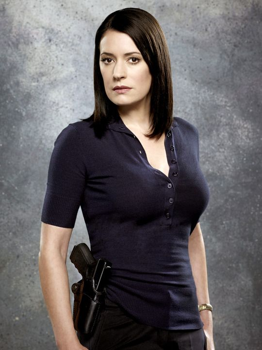 When Criminal Minds Executive Producer Erica Messer Asked Paget Brewster To Return For The Shows 200th Episode There Was Only One Option For The Actress