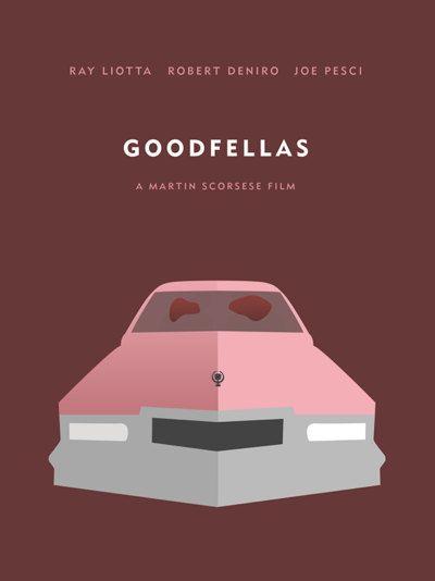 goodfellas movie poster goodfellas