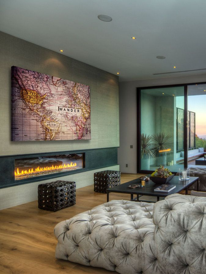 Wander (Canvas) by Marmont Hill at Gilt