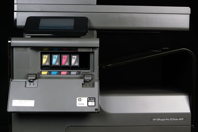 hp releases printer firmware to undo non-hp ink cartridge blocking