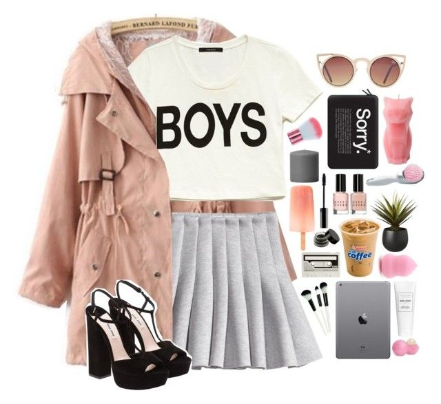 """Untitled #952"" by haley7lynn on Polyvore"