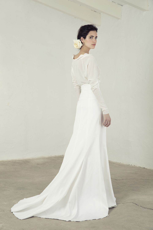 Eenvoudige Trouwjurk.Cortana Loving The Wedding Wedding Dresses Wedding Skirt En