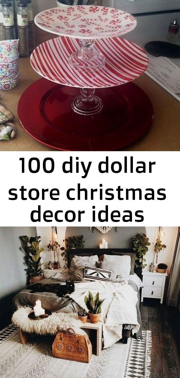 100 diy dollar store christmas decor ideas #smallapartmentchristmasdecor 100 Dollar Store Christmas Decor DIY Ideas - Prudent Penny Pincher 46 Awesome Apartment Bedroom Decor Ideas bedroom #46 #awesome #apartment #bedroom #decor #ideas | People who are living in a small apartment will need to put some thought into their home decor. Small apartments tend to look and feel cramped if they... A minimalist home office space. #office #desk #homeoffice #homeofficeideas #homeofficefurniture Photography #smallapartmentchristmasdecor