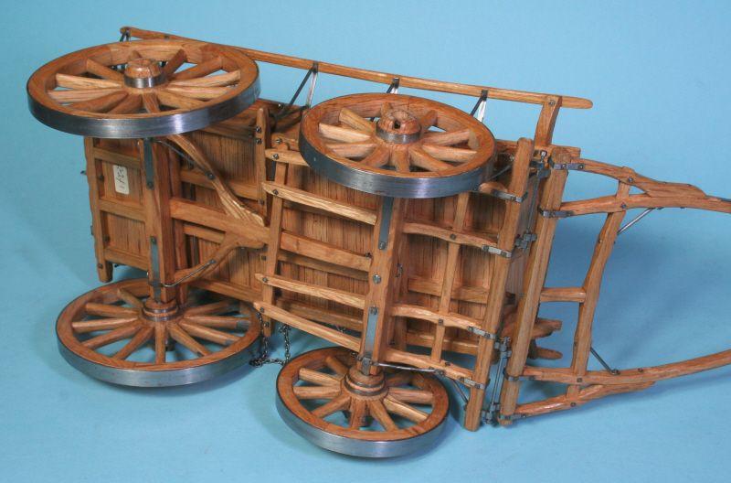 Horse Drawn Wagon Plans Google Search