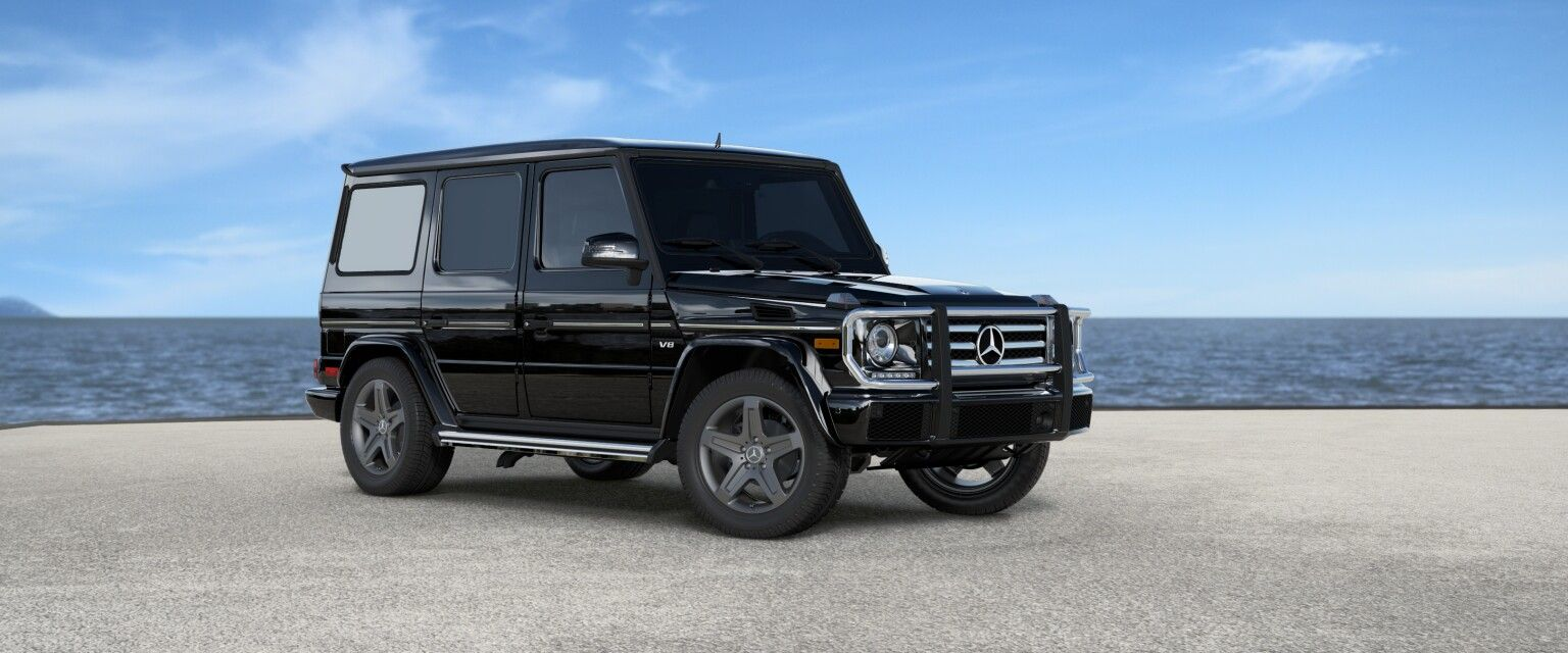 Build Your 2018 G 550 Suv Mercedes Benz With Images Suv