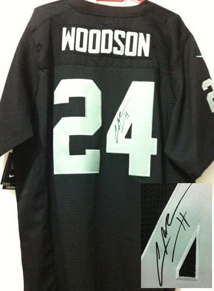 timeless design f349a a0871 Nike Signed Elite Oakland Raiders - Email: licindyxiexie ...