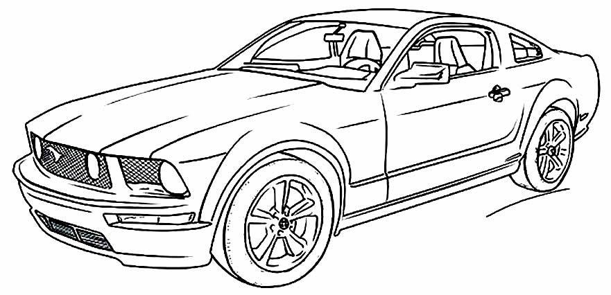 20 Desenhos De Carros Para Colorir E Imprimir Desenhos De Carros