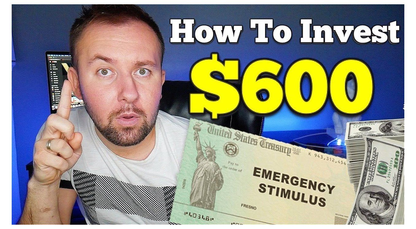5 Great Ways To Use Your Cash Stimulus Check Personal Finance Budget Finance Saving Check And Balance