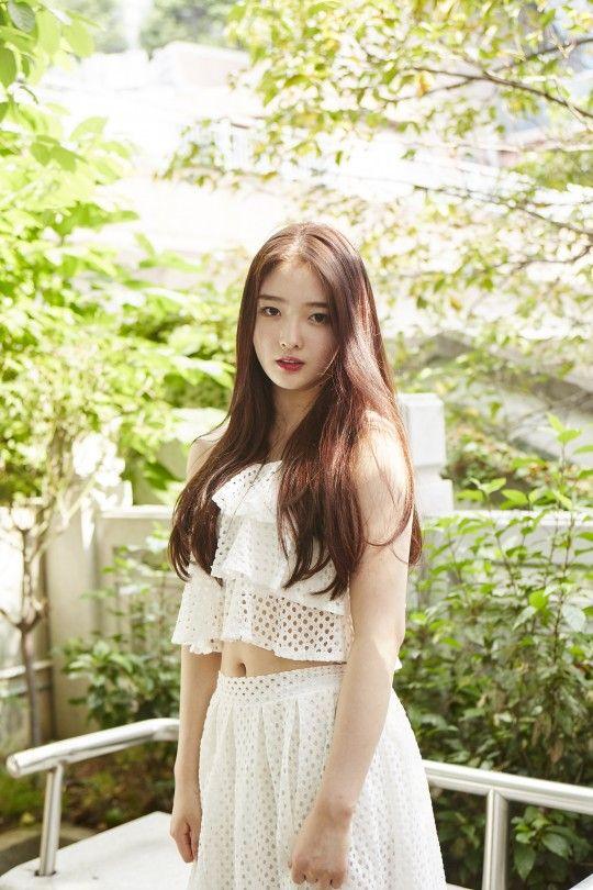 Eunjin Ahn Eun Jin Kpop Girl Group Pics Kpop Kpop Girls Kpop