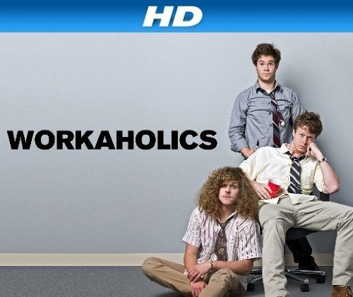 Workaholics Season 1 Ep 3 34 Office Campout 34 Amazon