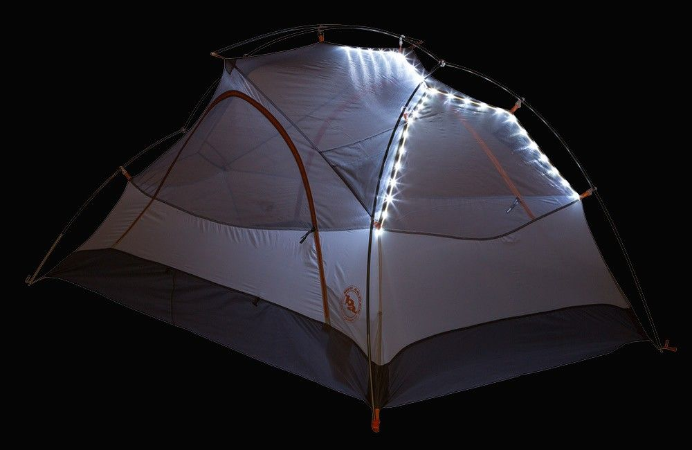 Seriously want one of the mtnGLO tents. Big Agnes  Ultralight Trail  Copper Spur & Seriously want one of the mtnGLO tents. Big Agnes : Ultralight ...