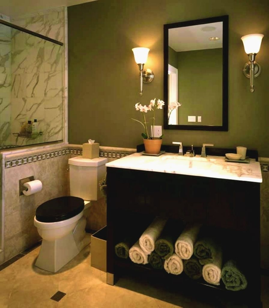 Blue Bathroom Decor Blue Bathroom Decor Green Bathroom Decor