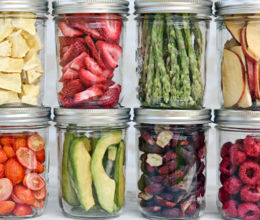How Freeze Drying Works Harvest Right Home Freeze Dryers