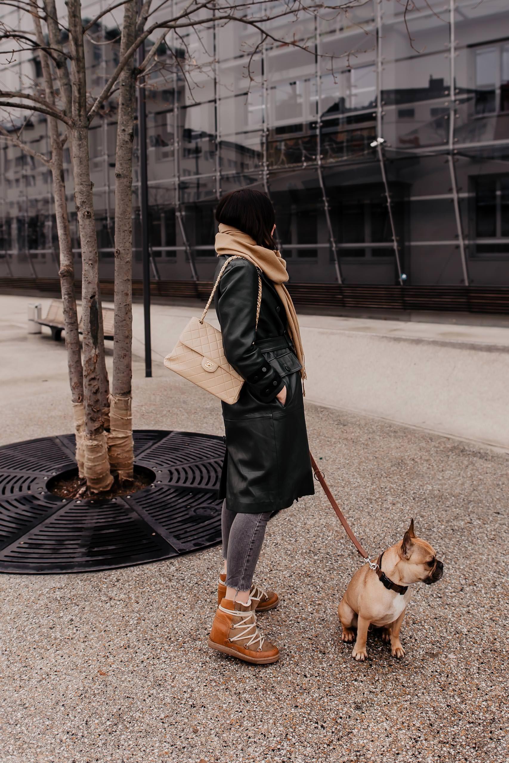 finest selection 7a5a7 28dac Die besten Schuhe für kalte Tage: Isabel Marant Nowles Boots ...