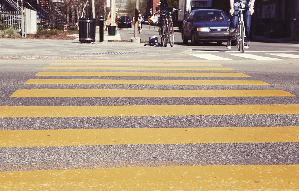 3 Things You Need to Know About Pedestrian Accidents in