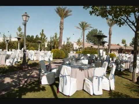 Vara restaurante y eventos es una finca situada en - Restaurantes en illescas toledo ...