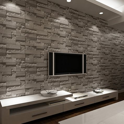 tipos de papel tapiz para paredes - Buscar con Google casa - tapices modernos