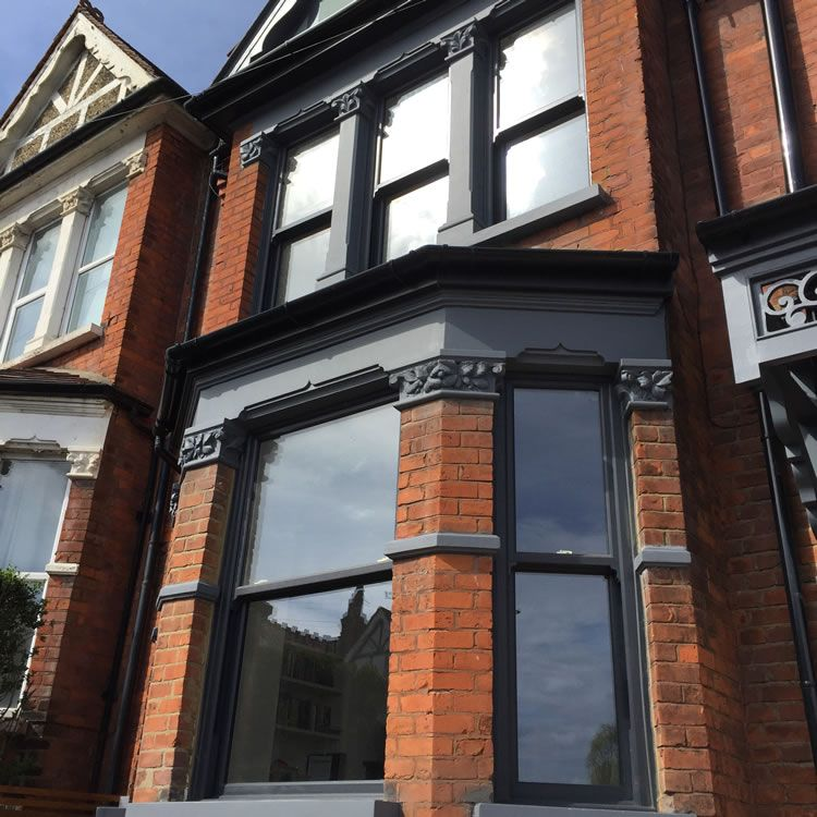 Attractive Fenster Türen, Viktorianischer Stadthaus, Viktorianisches Reihenhaus, Deko  Ideen, Haus Renovierungen, Architektur