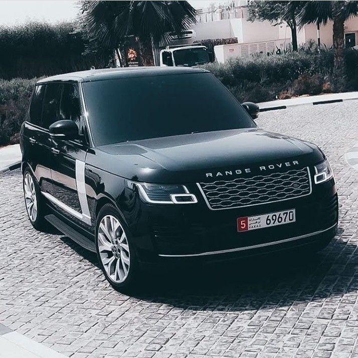 Range Rover Car, Jaguar Land