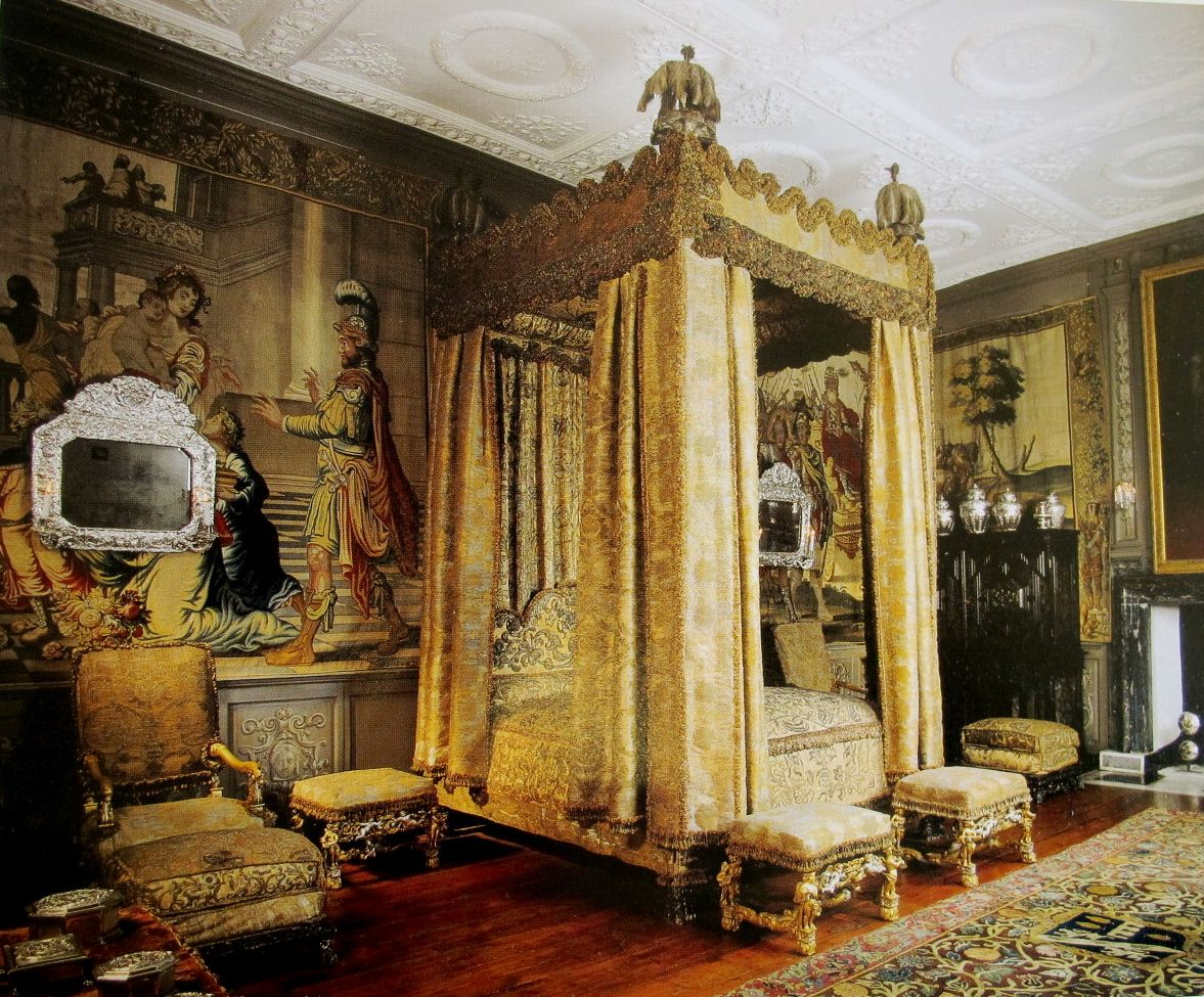 baroque bedrooms - Google Search | 0 Baroque | Pinterest ...