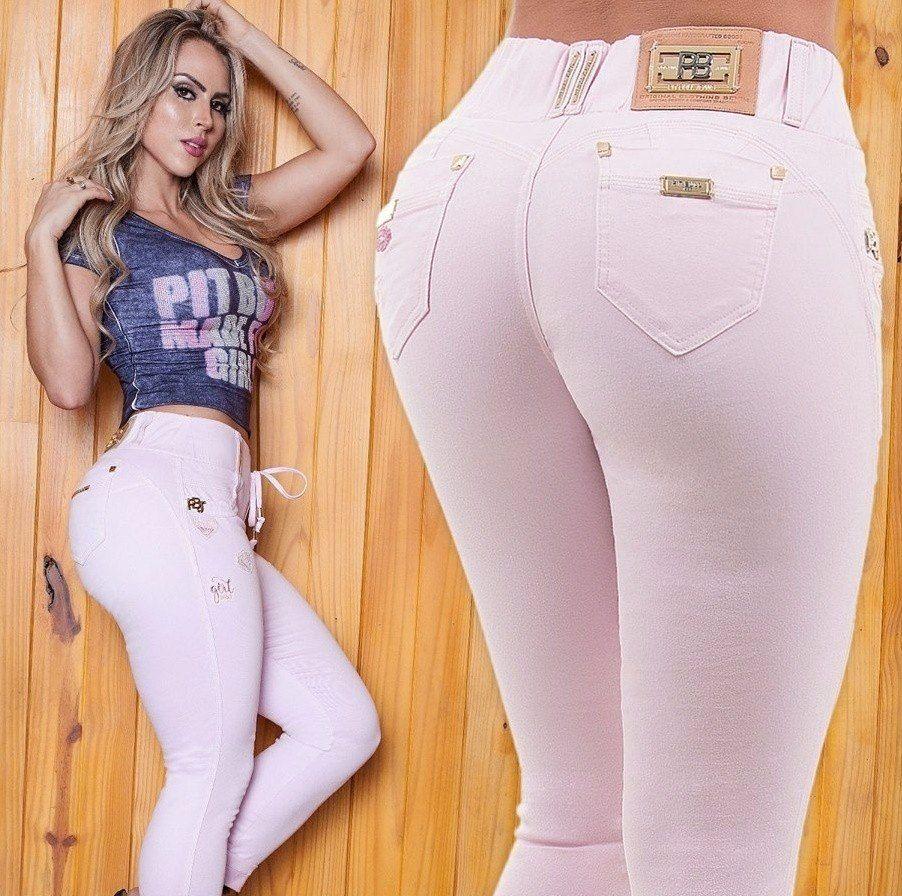 f91e8867338d calça pit bull jeans coleção nova modela bumbum ref 23350 | Moda ...