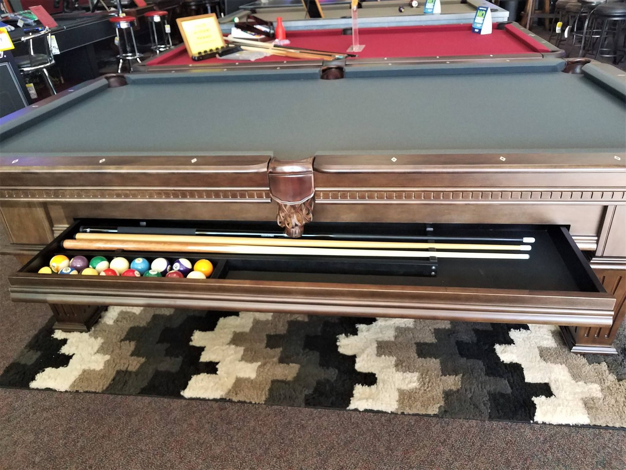 Pool Table Billiards Accessories From A C Billiards Barstools Billiards Bar Stools Pool Table Supplies