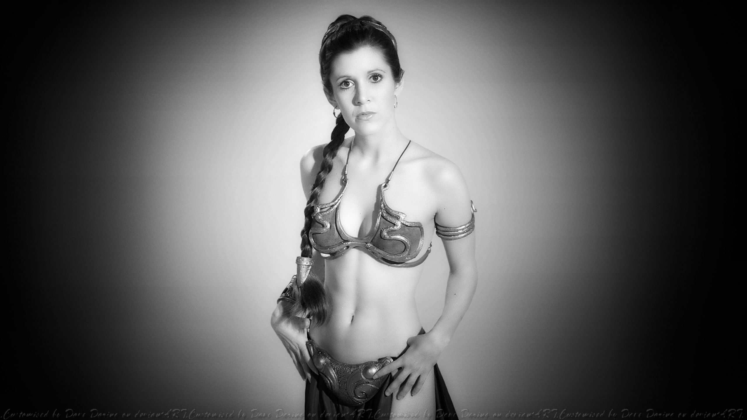 carrie-fisher-tease-video