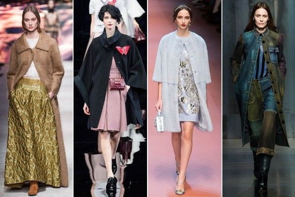 Styling Tricks to Steal from the Milan Fashion Week Fall 2015 Runways | stylebistro.com